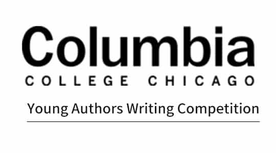 Columbia Young Authors Writing Competition 哥伦比亚青年作者写作竞赛