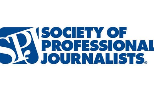 Society of Professional Journalists High School Essay Competition 专业记者协会高中作文比赛